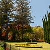 Bahai Temple and Gardens - Haifa