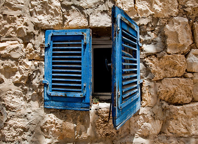 Israel / Egypt 2010