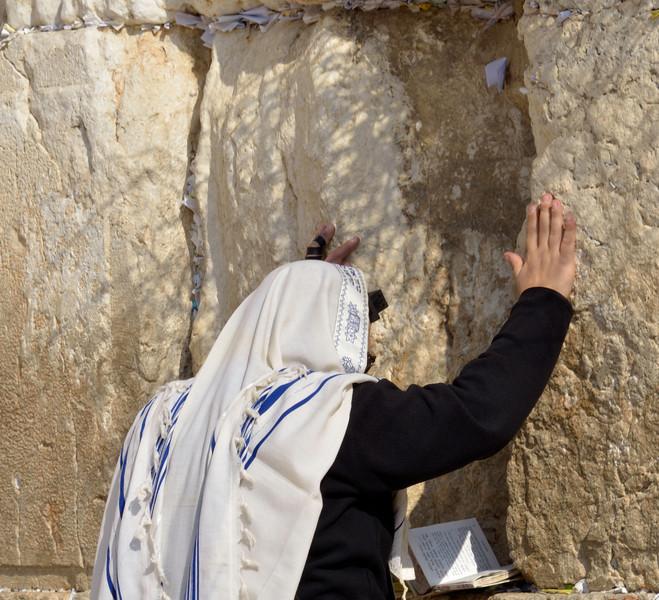 A Prayer Among Millions