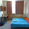 Abraham Hostel - Jerusalem (private room)
