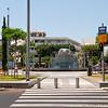 Dizengoff Square - Tel Aviv