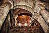 ~Holy Sepulchre~<br /> Jerusalem, Israel<br /> <br /> Single image, pseudo HDR