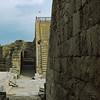 View, Amphitheater, Caesaria, Israel