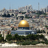 First Visit to Israel - Temple Mount