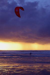 Sunset Ride 3