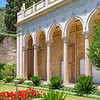 Haifa - The Bahai Temple and Gardens