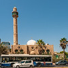 Hassan Bek Mosque - Tel Aviv