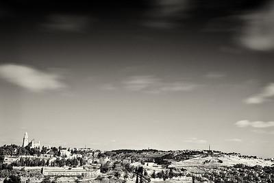 Old Jerusalem  Jerusalem, Israel.