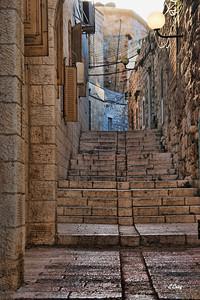 Jewish Quarter, Old City Jerusalem