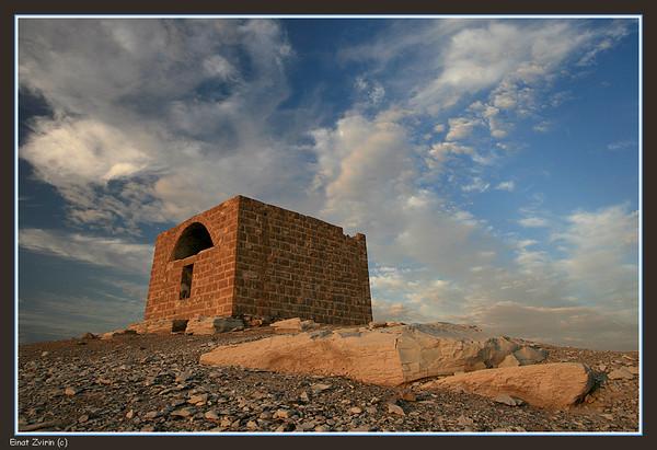 Sitna Aisha, near Nebi Musa