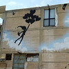 First Visit to Israel - Street Art Tel-Aviv