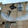 First Visit to Israel - Street Art Tel-Aviv
