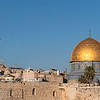 Dome of the Rock (pano)