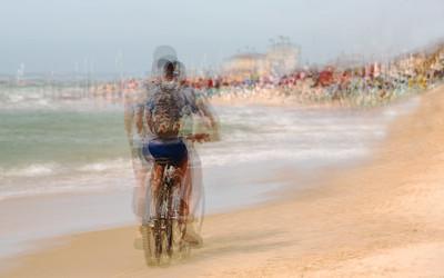 Wheels in Motion - Banana Beach