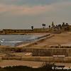 Old Port, Caesaria, Israel
