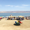 First Trip to Israel - Dead Sea