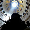 First Trip to Israel - Church of the Sepulchre 2