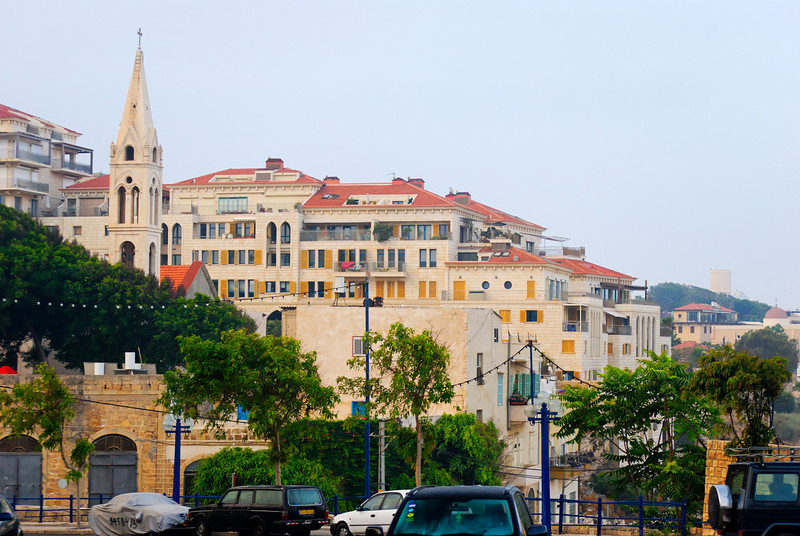Old Jaffa - Tel Aviv