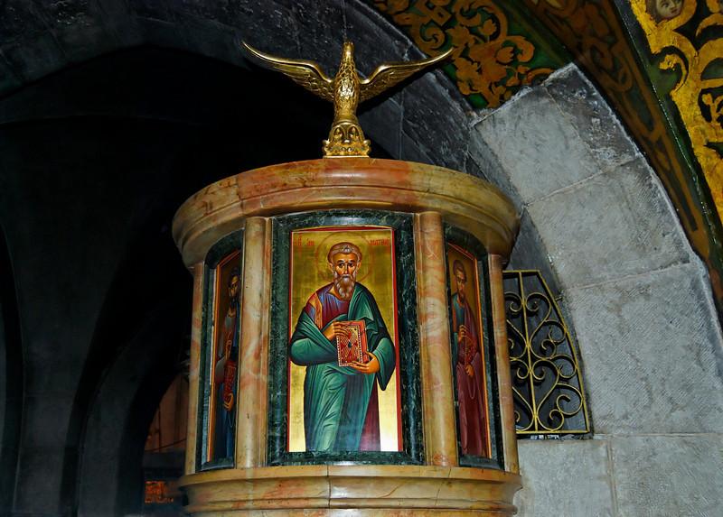 altar do Calvário