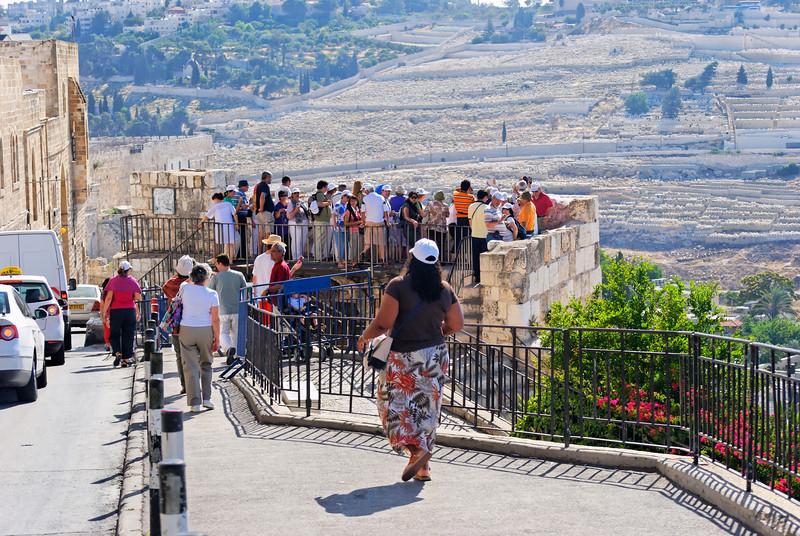 Muralha de Jerusalem