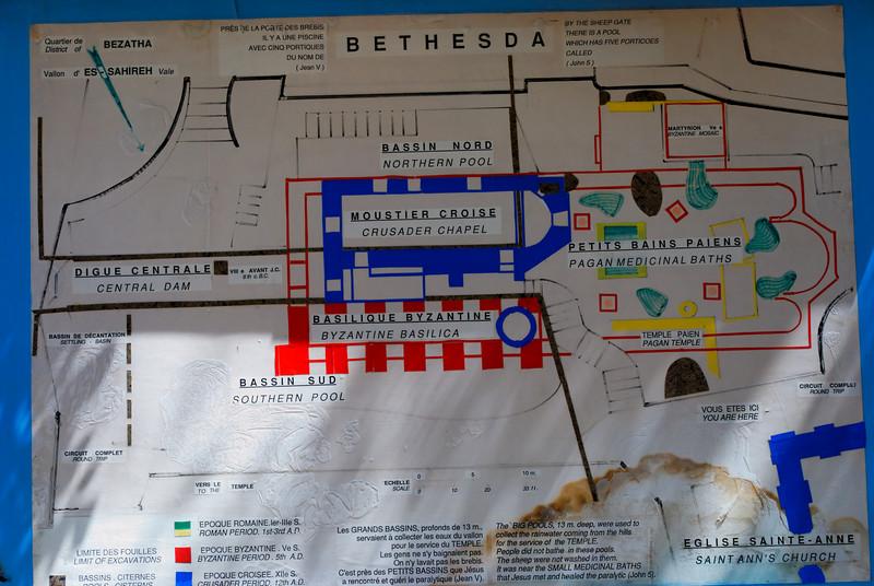 Tanques de Betesda