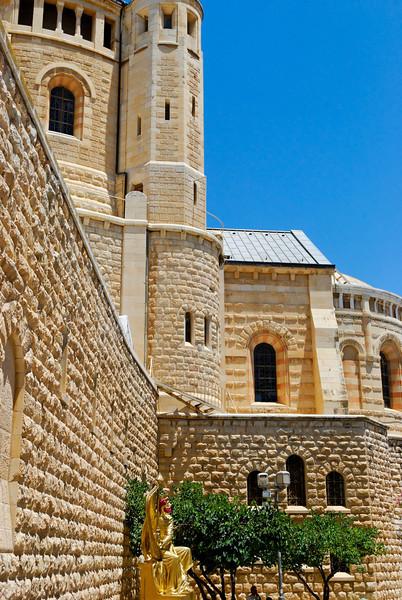 Jerusalem - Israel _3486