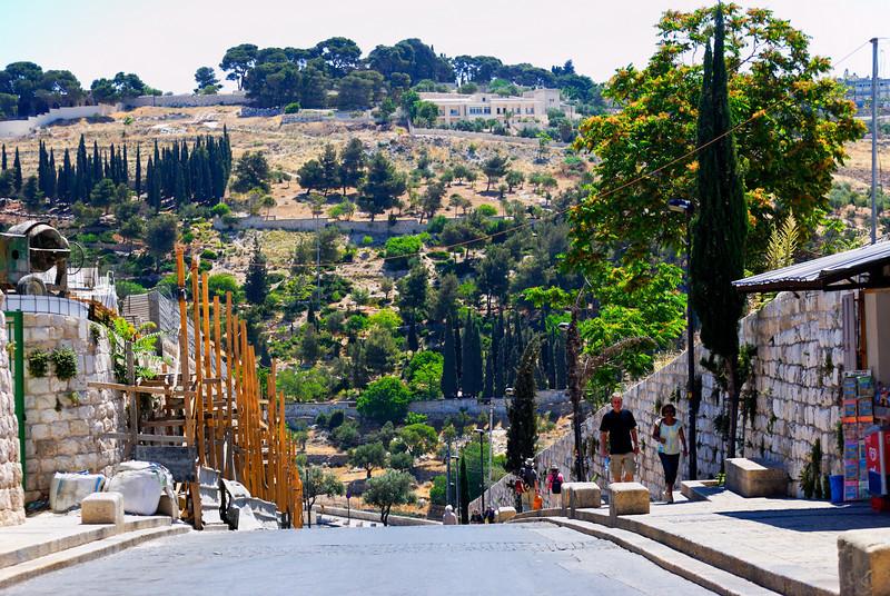 Jerusalem - Israel _3065
