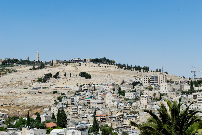 Jerusalem - Israel _3734