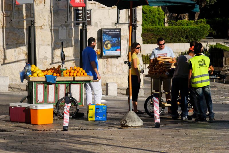Jerusalem - Israel _3906