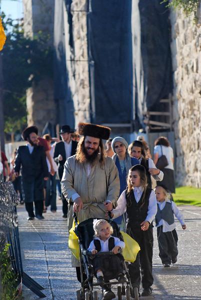 Jerusalem - Israel _3905