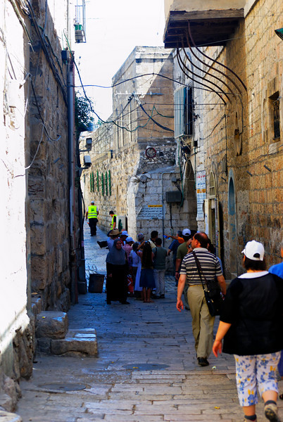 Jerusalem - Israel _3039