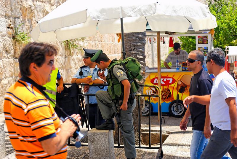 Jerusalem - Israel _3116