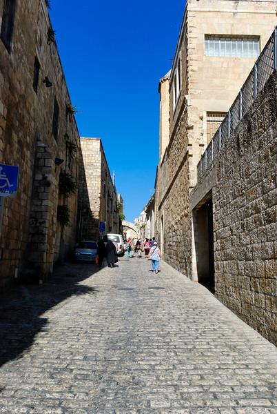 Jerusalem - Israel _3301