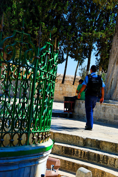 Jerusalem - Israel _2987