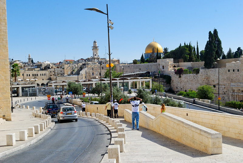 Jerusalem - Israel _2924