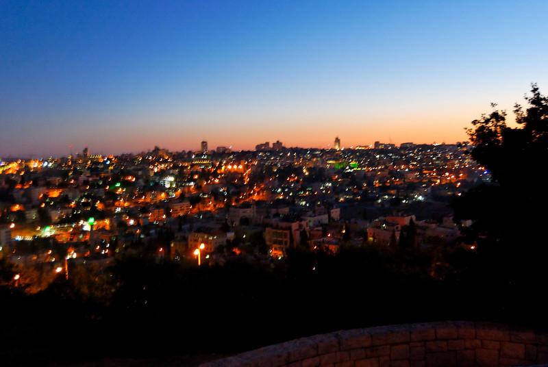 Jerusalem - Israel _3909