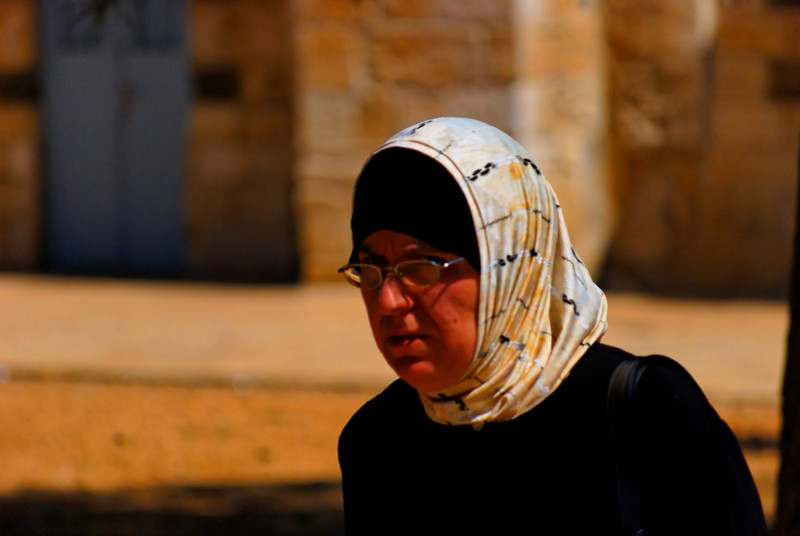 Jerusalem - Israel _3038