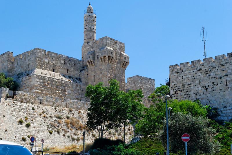 Jerusalem - Israel _3406