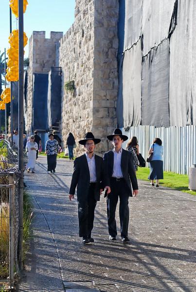 Jerusalem - Israel _3904