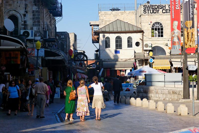 Jerusalem - Israel _3899