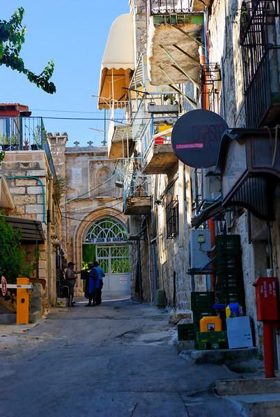 Jerusalem - Israel _3561