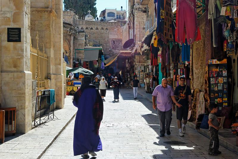 Jerusalem - Israel _3799