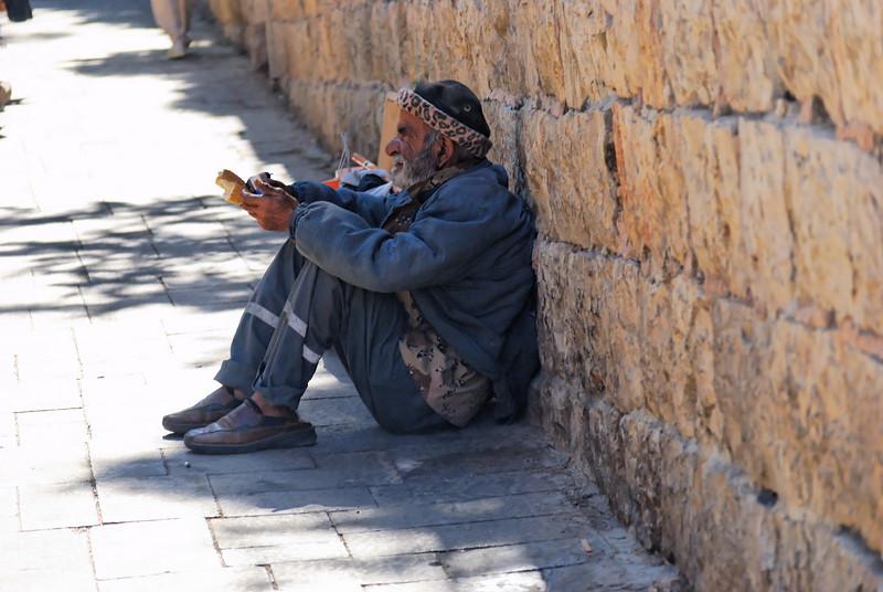 Jerusalem - Israel _3367