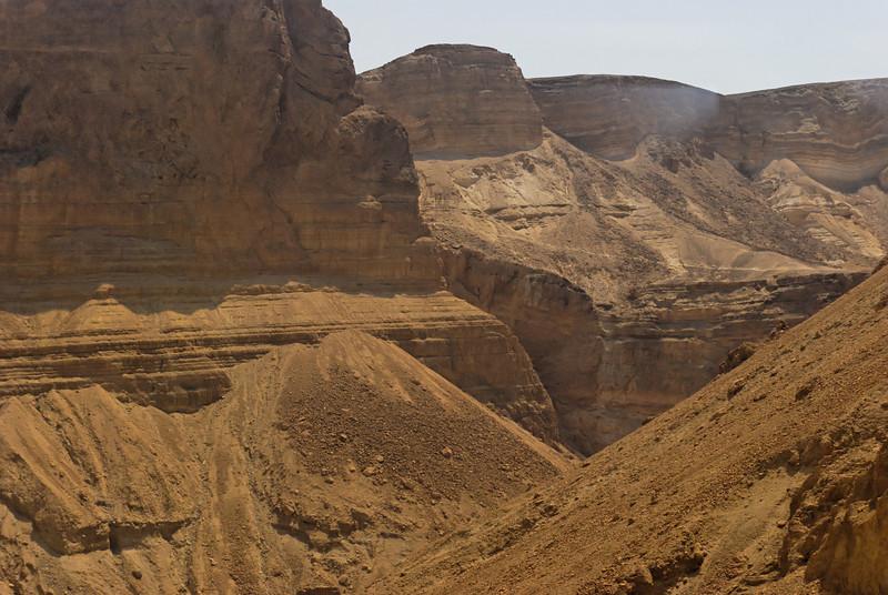 Massada - Israel -  20090610 - 2713