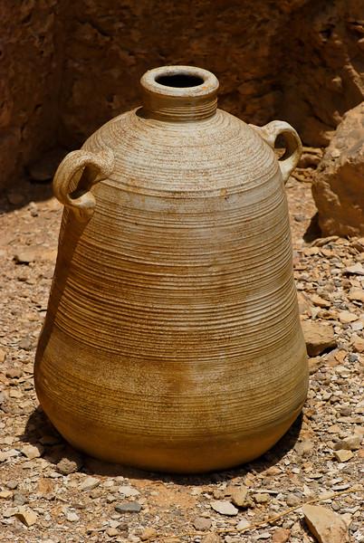 Massada - Israel -  20090610 - 2674