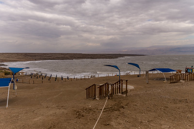 Mar Morto - Dead Sea