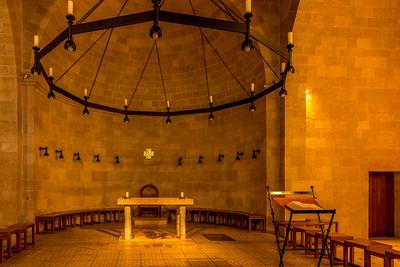 Igreja da Multiplicação dos pães e dos peixes