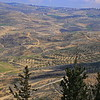 Mt. Nebo Jordan