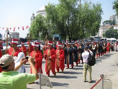 Istambul 2010