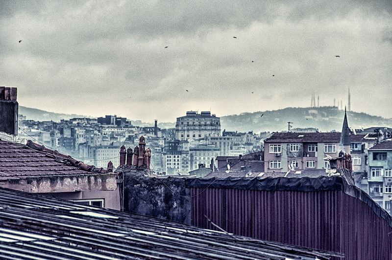 city view 3 istanbul